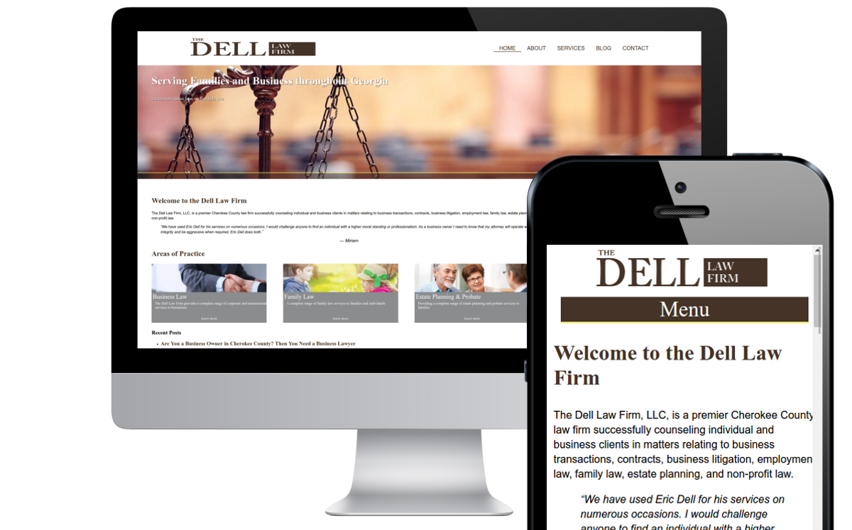 Dell Law Firm