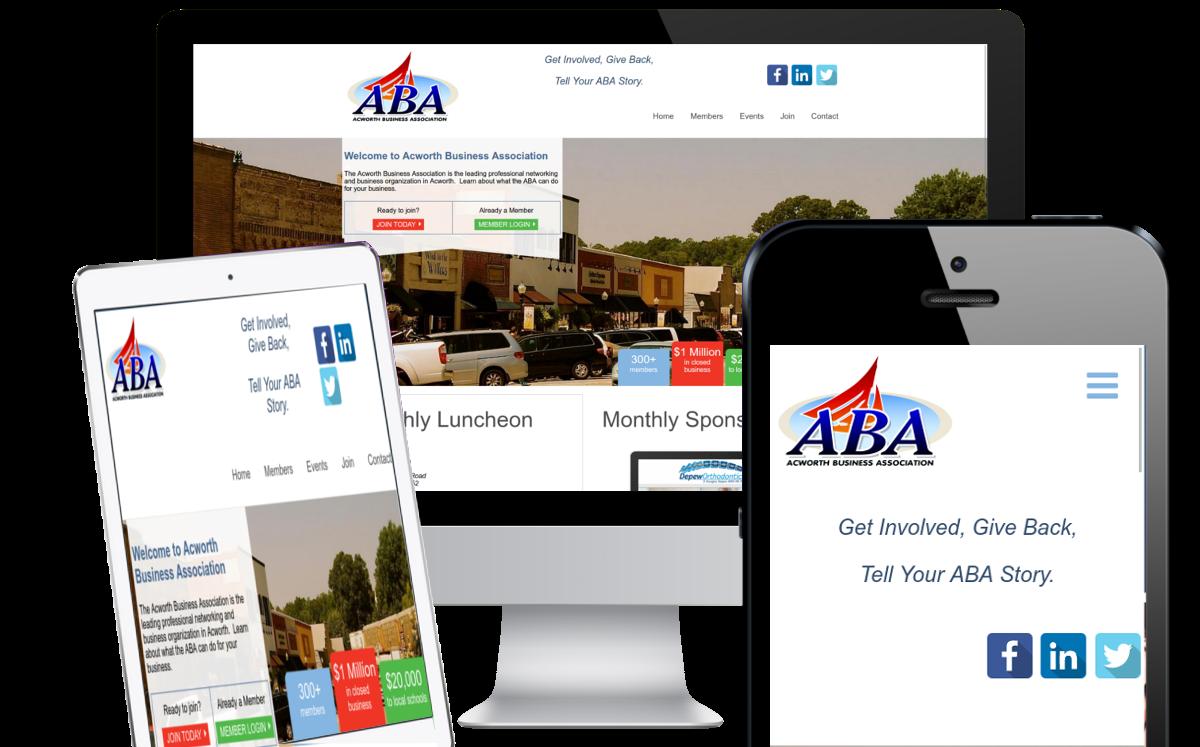 Acworth Business Association