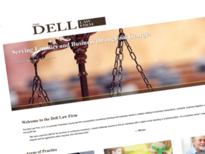 The Dell Firm